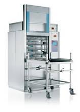 Дезінфекційно-мийна машина DGM ES 350