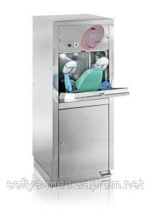 Судномоечная машина DGM ES 10