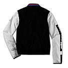 Жіноча куртка BMW M Motorsport Jacket (Colour Block Design, Ladies, White / Black), фото 2