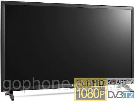 "LED телевизор LG 34""/Smart TV/FullHD/T2 ГАРАНТИЯ!, фото 2"