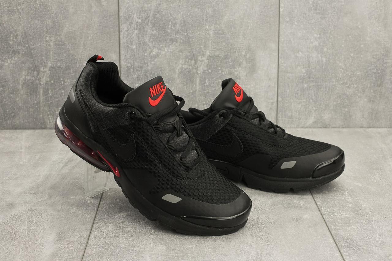 e1befb31 Кроссовки Nike Air Presto (весна/осень, мужские, текстиль, черный ...