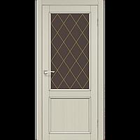 Межкомнатные двери Classico Дуб беленый