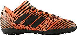 Сороконожки Adidas Nemeziz Tango 17.3 TF BY2827  Оригинал