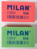 Ластик Milan 936