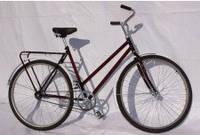 Велосипед Аист женский (пр-во ХВЗ)