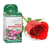 Роза крымская 5 мл