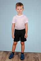 Детские чорные шорты, фото 1