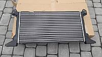Радиатор двигателя POLCAR 324408A1 FORD TRANSIT 2.5D 94->