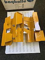 Лопатка розкидача міндобрив E1-T 12-18м (к-т) Bogballe 4650-12