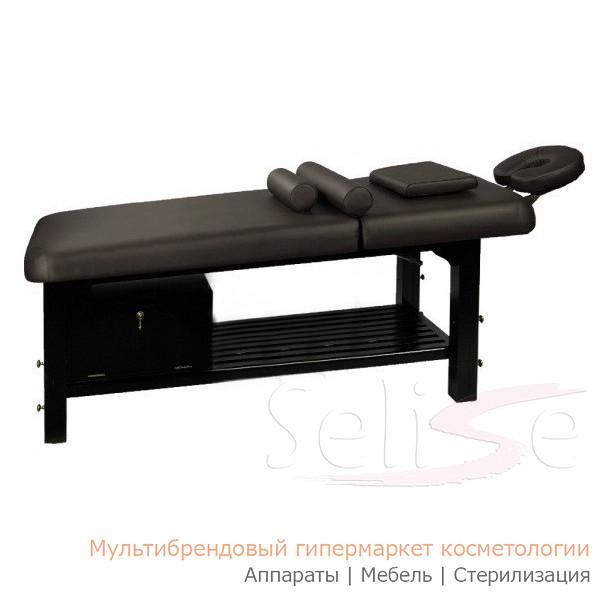 Стол массажный стационарный ZD-855A