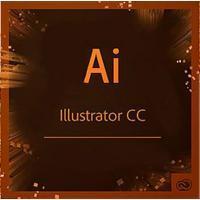 ПО для мультимедиа Adobe Illustrator CC teams Multiple\/Multi Lang Lic Subs New 1Year (65297603BA01A12)