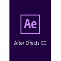 ПО для мультимедиа Adobe After Effects CC teams Multiple\/Multi Lang Lic Subs New 1Yea (65297727BA01A12)