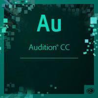 ПО для мультимедиа Adobe Adobe Audition CC teams Multiple\/Multi Lang Lic Subs New 1Ye (65297746BA01A12)