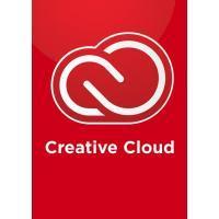 ПО для мультимедиа Adobe Creative Cloud teams Apps Multiple\/Multi Lang Lic Subs New 1 (65297752BA01A12)