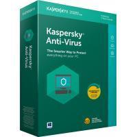 Антивирус Kaspersky KL1171XCDFS
