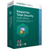 Антивирус Kaspersky KL1919XCAFS