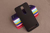 Пластиковый чехол для Asus Zenfone 2 ZE551ML чёрный, фото 1