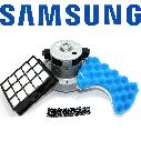 Двигатель VCM K70GU + комплект фильтров для пылесоса SAMSUNG, фото 3