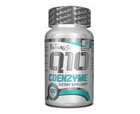 BioTech USA H2O Q10 Coenzyme 60 caps