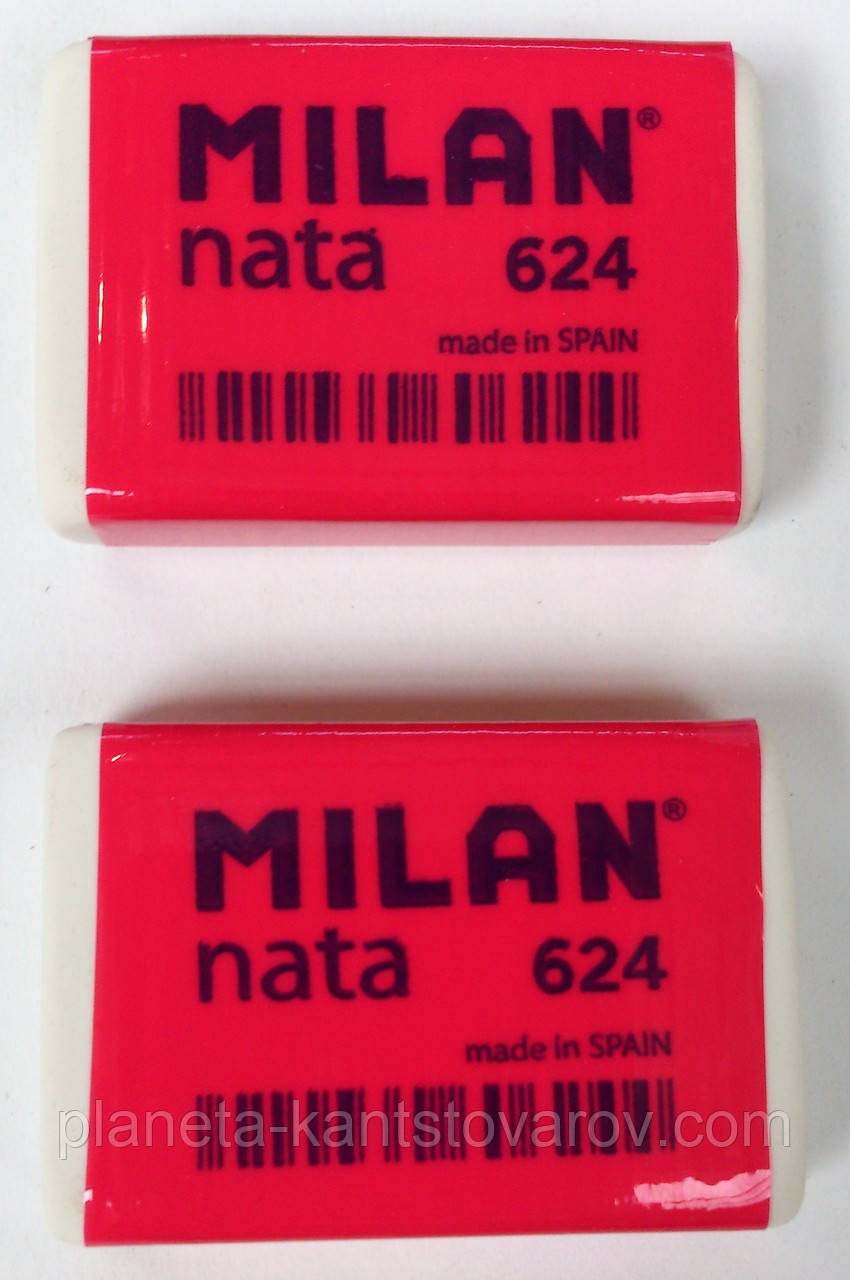 Ластик Milan 624