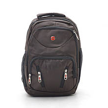 Рюкзак 862 коричневый