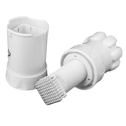 ϞПресс Garlic master чесночница для измельчения в салаты гарниры кухонный прибор дробилка, фото 2