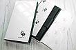 Стильний портмоне, гаманець, фото 4