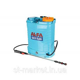 Опрыскиватель аккумуляторный AL-FA PROFI 15 ампер (16 л)
