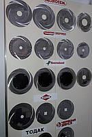 Диск 2х36 х 3,0 Соя высевающий HORSCH Хорш пронто спринтер, авиационная сталь!
