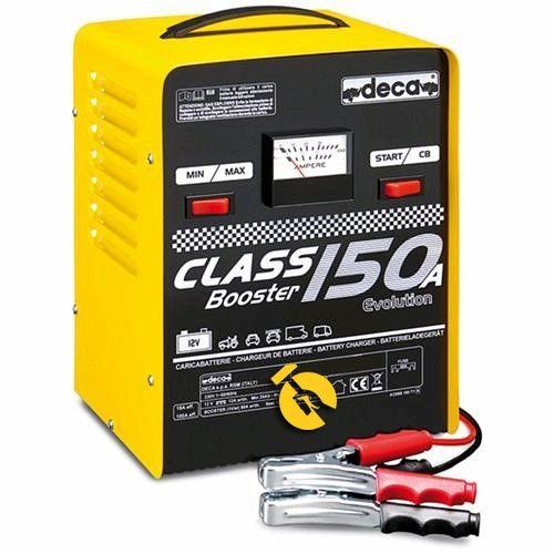 Пуско-зарядное устройство DECA Class Booster 150A