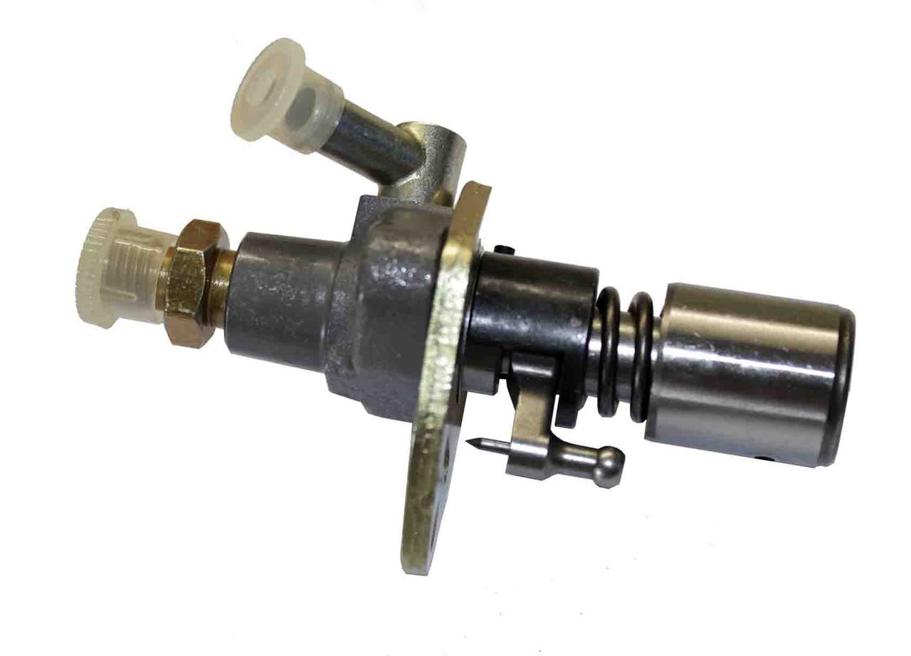 Насос паливний (топливный) двигуна 178F, 6 к.с.