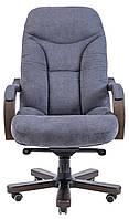 Кресло руководителя Максимус вуд люкс, фото 1