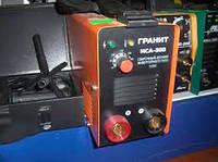 Инверторный сварочный аппарат Гранит ИСА-300