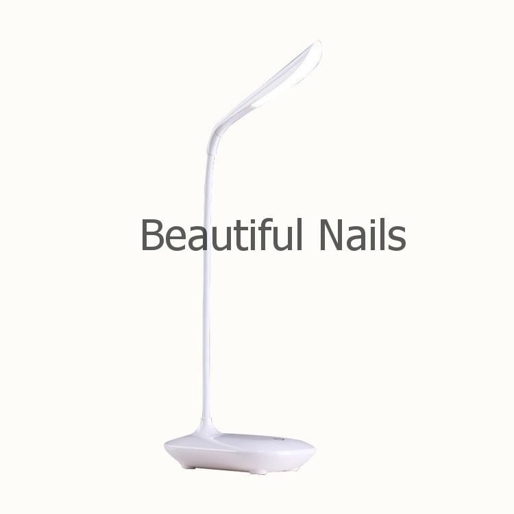 Настольная лампа для мастера маникюра LED с usb подключением