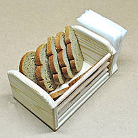 Хлебный лоток Бастилия без отделки