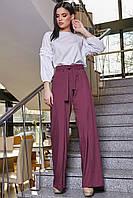 Модные женские брюки свободного кроя SV 3346, фото 1