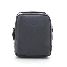 Мужская сумка 3027-2 black