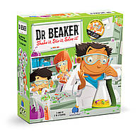Настольная логическая игра Blue Orange Dr. Beaker Доктор Колба