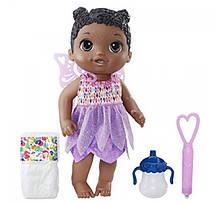 Пупс разрисуй лицо афроамериканка Baby Alive Face Paint Fairy