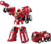 Трансформер Тобот Пожарник R - Tobot Young Toys 301016