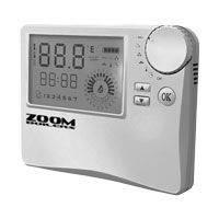 Беспроводной недельный программатор для котлов Zoom WT 100 RF
