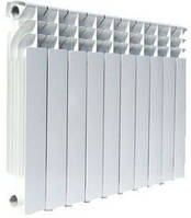 Биметаллический радиатор отопления Alaska 500 AL+FE