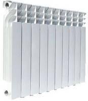 Биметаллический радиатор отопления Alaska LIGHT 500 AL+ FE