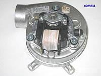 Вентилятор SIME 25 BF 6225634 - Metropolis DGT 25 BF (6225629)