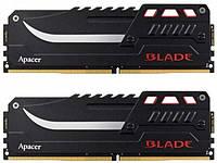 Оперативная память Apacer DDR4 2x16GB 2800MHz (EK.32GAW.GFBK2)
