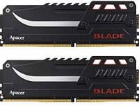 Оперативная память Apacer DDR4 2x8GB 3200MHz (EK.16GA1.GEBK2)
