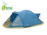 Четырехместная палатка, Forrest Voyager