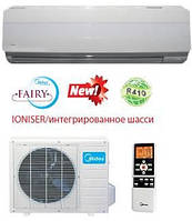 Кондиционер Midea MS12F-24HRN1, R410 FAIRY