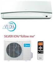 Кондиционер Midea MS9V-09HR Silver Ion VIDA