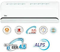 Кондиционер Midea MSIA-09HRFN1, R410 ALPS SUPER   DC Inverter